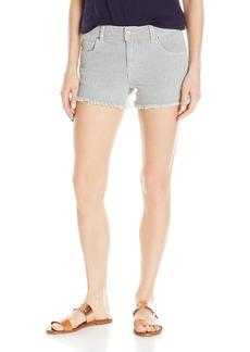VELVET BY GRAHAM & SPENCER Women's Boyfriend Shorts