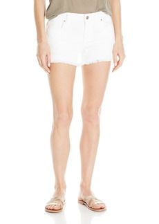 VELVET BY GRAHAM & SPENCER Women's Boyfriend Shorts