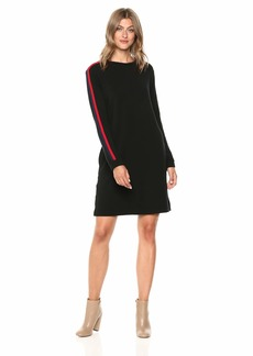 Velvet by Graham & Spencer Women's Breck Athleisure Dress  XS