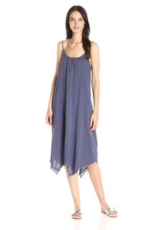 VELVET BY GRAHAM & SPENCER Women's Gauze Cami Dress