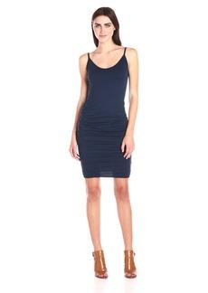 VELVET BY GRAHAM & SPENCER Women's Gauzy Slip Dress