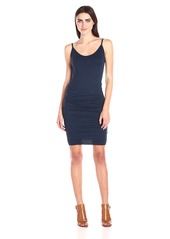 Velvet by Graham & Spencer Women's Gauzy Slip Dress