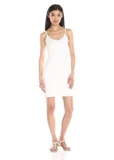 VELVET BY GRAHAM & SPENCER Women's Gauzy Whisper Slip Dress