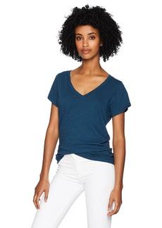 Velvet by Graham & Spencer Women's Jilian Velvet Originals T-Shirt  XS