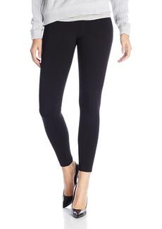 Velvet by Graham & Spencer Women's Jillette Ponti Legging Pants  M