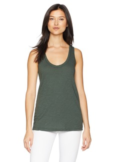 VELVET BY GRAHAM & SPENCER Women's Joy Originals Tank  M