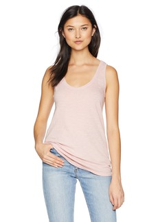 Velvet by Graham & Spencer Women's Joy Velvet Originals Tank  M