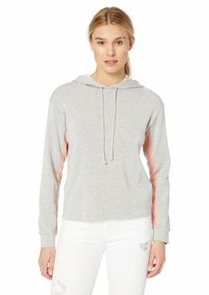 Velvet by Graham & Spencer Women's Karter Athleisure Sweatshirt  S