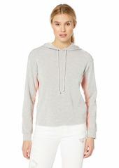 Velvet by Graham & Spencer Women's Karter Athleisure Sweatshirt  XL