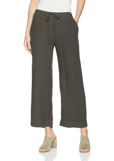 Velvet by Graham & Spencer Women's Kora Linen Pant  M
