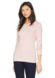 Velvet by Graham & Spencer Women's Lizzie Velvet Originals t-Shirt  XS