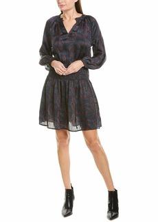 Velvet by Graham & Spencer Women's Maine Sonoma Print Dress  XL