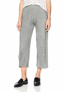 Velvet by Graham & Spencer Women's Monica Cozy Rib Pants  S