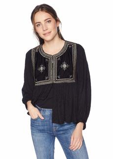 Velvet by Graham & Spencer Women's Nixi Holiday Jacket  M
