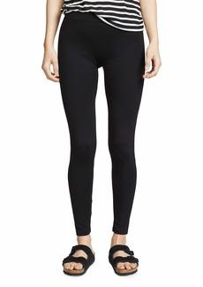 Velvet by Graham & Spencer Women's Ponti Legging  S