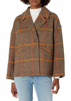Velvet by Graham & Spencer Women's Rhona  Jacket L