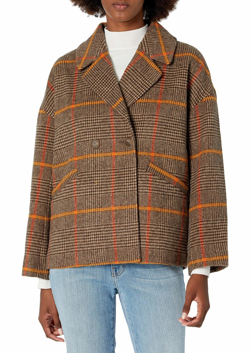 Velvet by Graham & Spencer Women's Rhona  Jacket XS