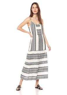 VELVET BY GRAHAM & SPENCER Women's Sharon Island Jaquard Dress  M