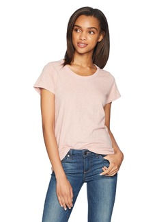 Velvet by Graham & Spencer Women's Tilly Velvet Originals T-Shirt  M
