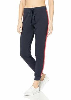 Velvet by Graham & Spencer Women's Xia Athleisure Vintage Terry Sweatpants  XS