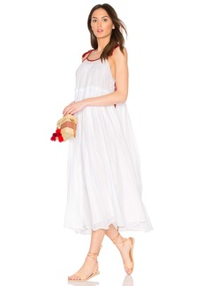 X Kristy Hume Poppy Dress