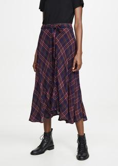 Velvet by Graham & Spencer Velvet Calley Skirt