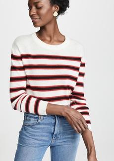 Velvet by Graham & Spencer Velvet Carmel Cashmere Sweater