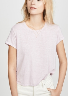 Velvet by Graham & Spencer Velvet Casey Tee