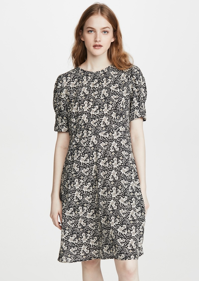 Velvet by Graham & Spencer Velvet Charlie Dress