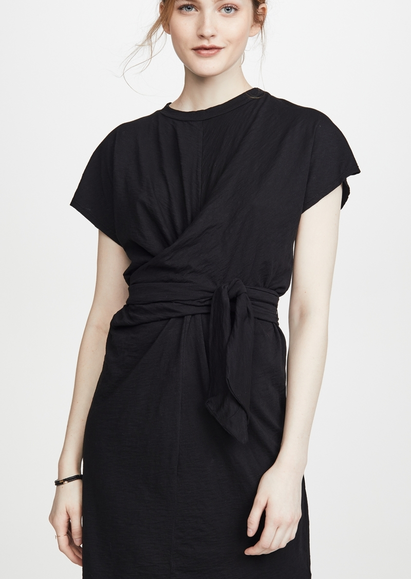 Velvet by Graham & Spencer Velvet Elsie Dress