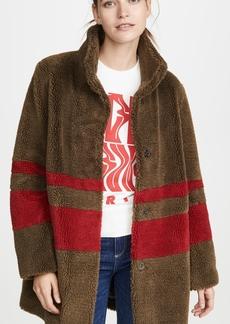 Velvet by Graham & Spencer Velvet Evian Coat
