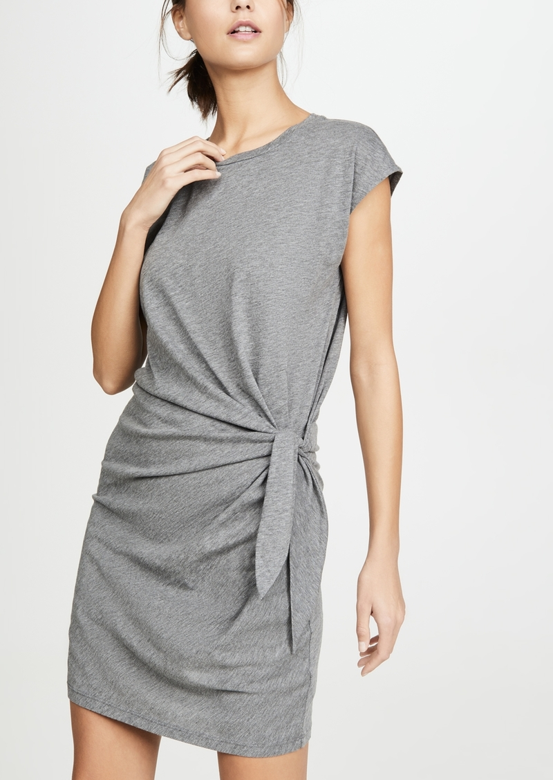 Velvet by Graham & Spencer Velvet Gussie Dress