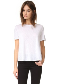 Velvet by Graham & Spencer Velvet Know Tee