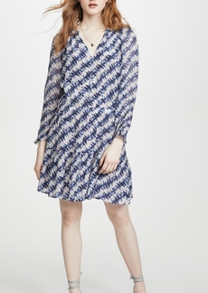Velvet by Graham & Spencer Velvet Leah Dress
