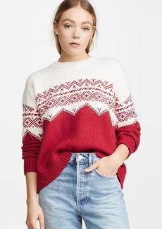 Velvet by Graham & Spencer Velvet Leanna Sweater