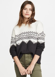 Velvet by Graham & Spencer Velvet Leanna Sweater