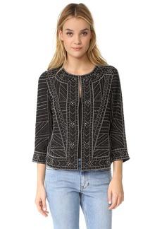 Velvet Magali Jacket