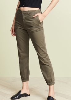 Velvet by Graham & Spencer Velvet Margot Military Pants