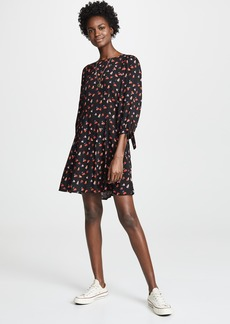 Velvet by Graham & Spencer Velvet Marinita Dress
