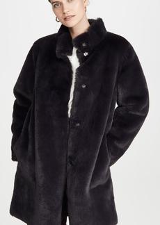Velvet by Graham & Spencer Velvet Mina Coat