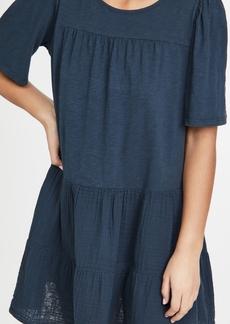 Velvet by Graham & Spencer Velvet Mini Dress