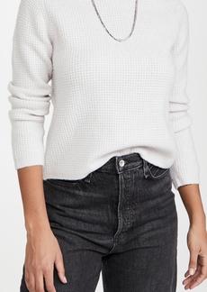 Velvet by Graham & Spencer Velvet Nadie04 Sweater