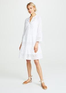 Velvet by Graham & Spencer Velvet Nuria Lace Dress