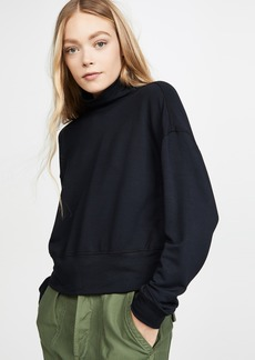 Velvet by Graham & Spencer Velvet Presly Sweatshirt