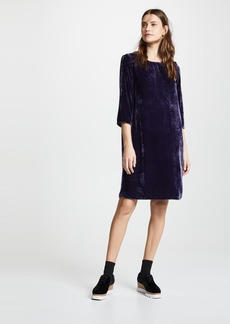 Velvet by Graham & Spencer Velvet Prunella Dress