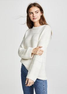 Velvet by Graham & Spencer Velvet Roxana Sweater