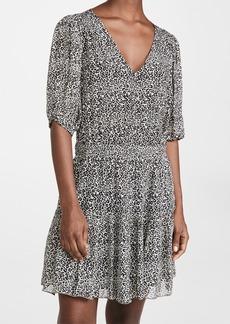 Velvet by Graham & Spencer Velvet Saskia Dress