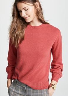 Velvet by Graham & Spencer Velvet Selina Cashmere Sweater