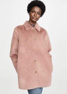 Velvet by Graham & Spencer Velvet Skyler Coat
