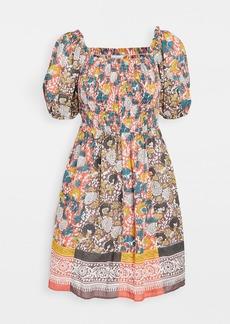 Velvet by Graham & Spencer Velvet Taria Dress
